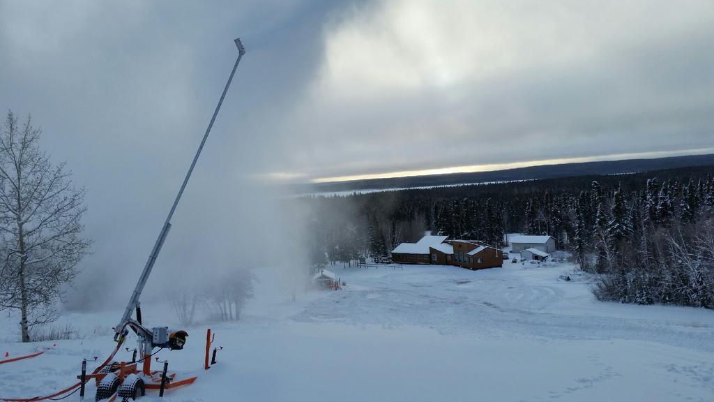 Snow making system
