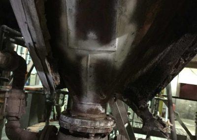 Pressure Vessel Repair